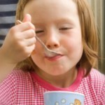 вкусное фруктовое мороженое