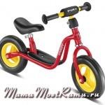 велосипед без педалей, для детей с 2х лет