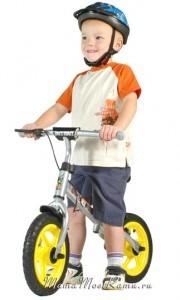 подсказки, как выбрать велосипед без педалей