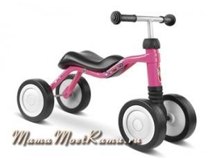 детский велосипедик-самокат с 1,5 лет
