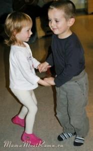 мальчики и девочки различия