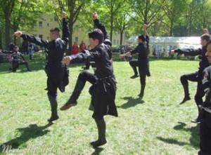 Турецкий праздник, танцевальный коллектив