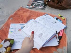 Обучение немецкому методом погружения