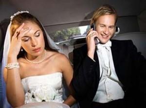 Хочешь замуж за инстранца? Cемь раз отмерь, один — отрежь!