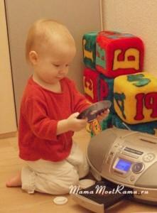 Как приучить ребенка слушать аудиокниги?