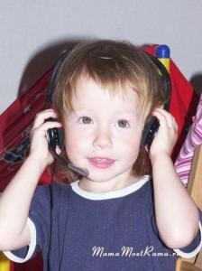 Польза аудиосказок для ребенка.